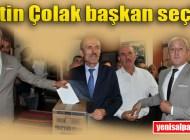 Samsun Şalpazarı Ağasar Yardımlaşma Derneği'nin Genel Kurul Toplantısı yapıldı