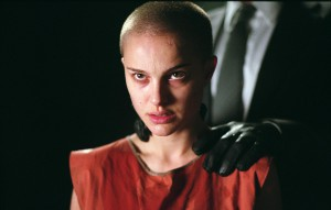 Natalie Portman as Evey Hammond