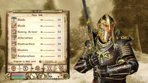 Y, por supuesto, The Elder Scrolls.