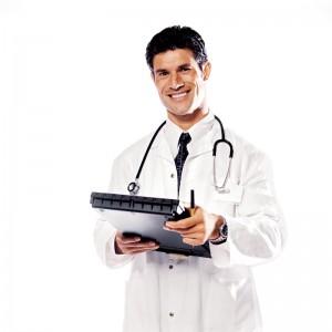 Libros de inglés y recetas del médico: igual de incomprensibles.