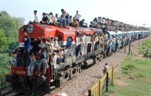 """Subanestrujenbajen: """"Tren"""" en alemán"""