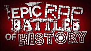 Epic Rap Battles of History ERB