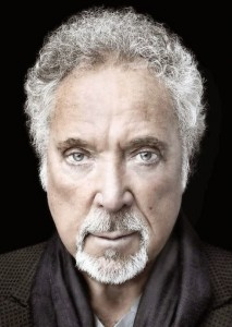 but you have to be cool to be Tom Jones