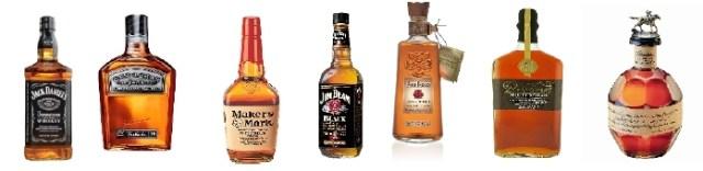 identidad visual Bourbon