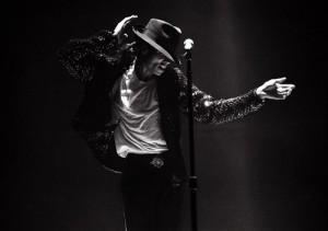 No, no este Michael Jackson