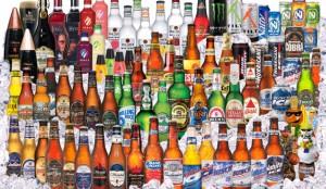 Esa gente que te pide una cerveza sin especificar marca. Esa gente...