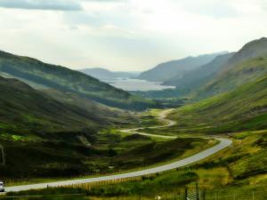 Escocia Scotland