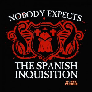 censura spanish inquisition