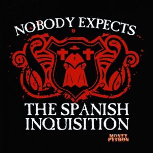 censura spanish inquisition