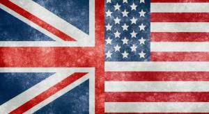 inglés británico e inglés americano