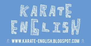 Karate English
