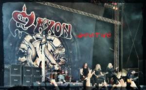 Saxon-Genitive
