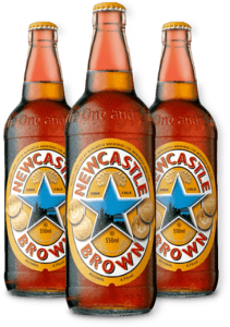 Newcastle, la estrella de las Brown Ales.