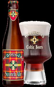 La McDouglas: tan escocesa como la tortilla de patatas.