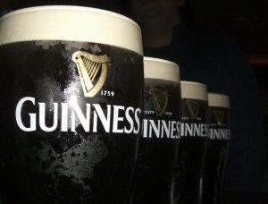 Guinness, la reina de las Irish Stout