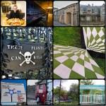 10 lugares peculiares en UK