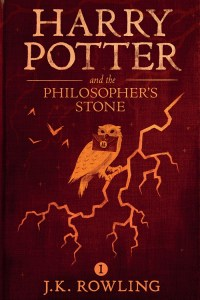 Harry Potter Philosophers Stone