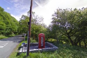 Phone Box Museum Wales