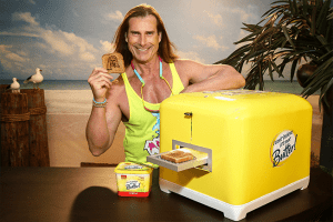 Fabio cant believe its not butterface