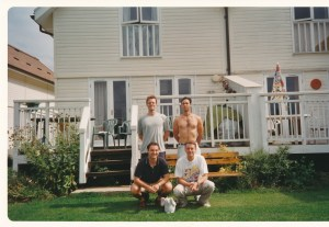 Swindon, año 2000