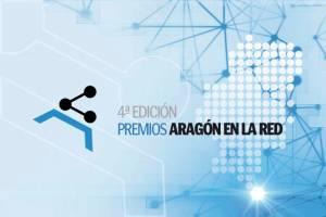Premios Aragón en la Red 2017