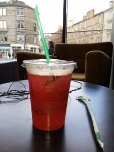 Maida Starbucks