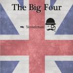 libro Yentelman Big 4