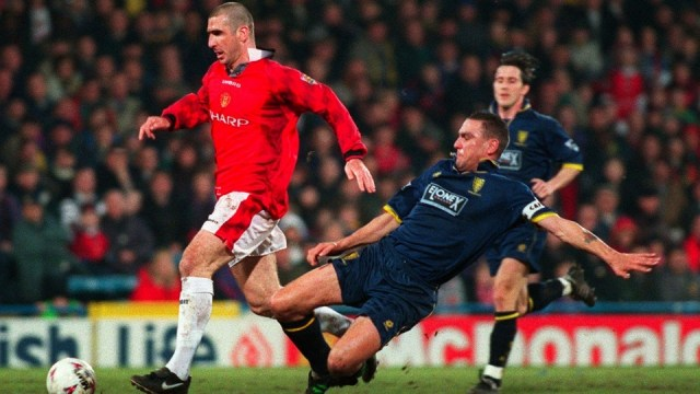 Vinnie Jones, el Carnicero de Gales