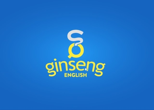 Ginseng English Blog