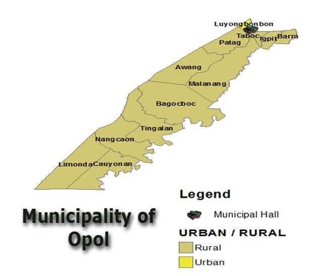 Opol municipio