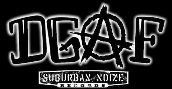 DGAF slang acronyms