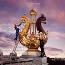 Cover Yentl en de Boer - M'n snoep: Live in Het Concertgebouw