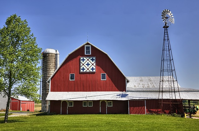 barn quilting guide
