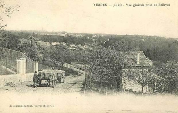 Bellevue Lethumière