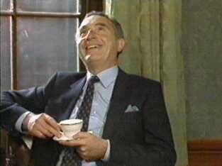 Sir Humphrey