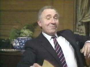 Sir Humphrey