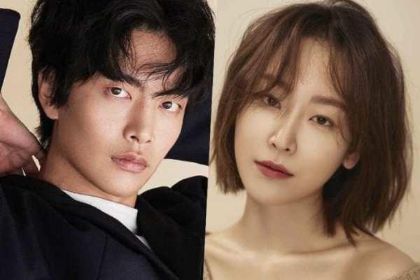 Ли Мин Ки и Со Хён Джин подтвердили участие в дораме ...
