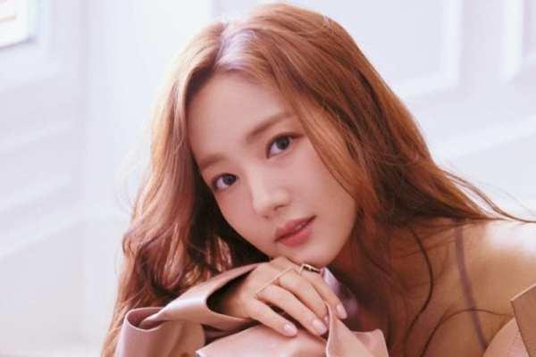 Пак Мин Ён рассказала о том, как карьера актрисы влияет на ...