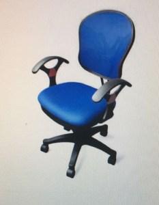 הכסא שהדר חשבה לקנות לסתיו