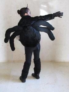 """יש מיש עכביש 1 - כמו תיק ביה""""ס"""