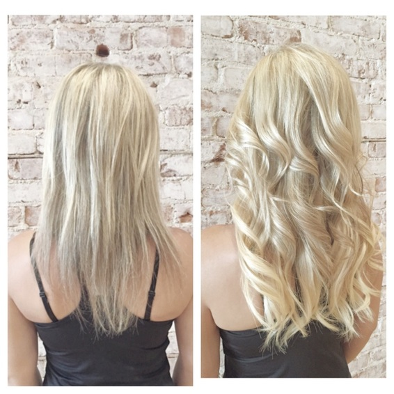 Micro Bead Hair Extensions Pros And Cons HAIR EXTENSIONS