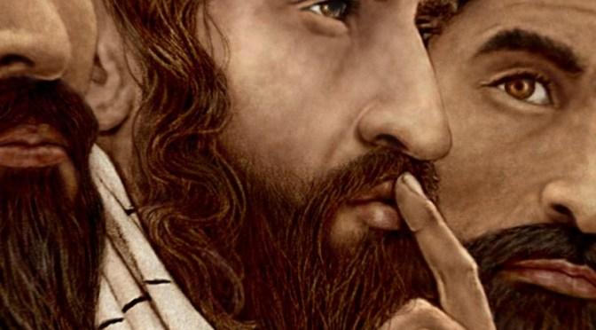 Overzicht 'trinitarische' verzen en hun weerlegging