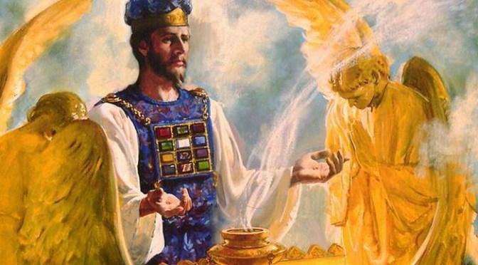 Feesttijden van Jahweh