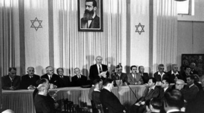 Joodse Omroep: Een rest keert weer