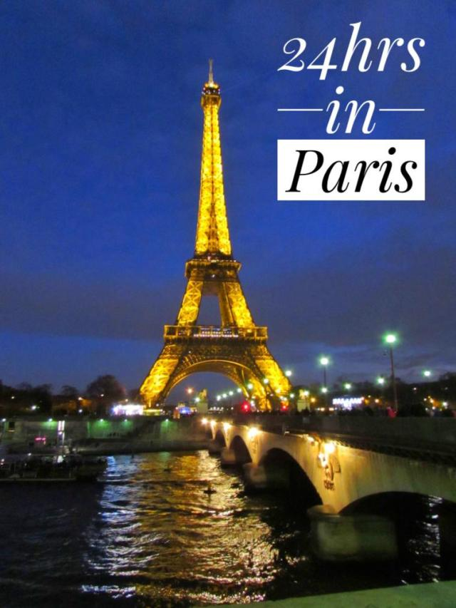 Yesihaveablog | 24 hours in Paris | Christmas in Europe | Holiday Season | Winterlust