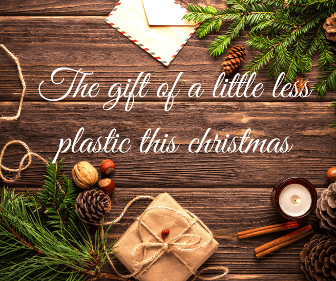 The Gift of a Little Less Plastic This Christmas
