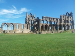 UK top Holiday Destinations - Whitby