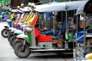 Thailand Tips for solo female travellers