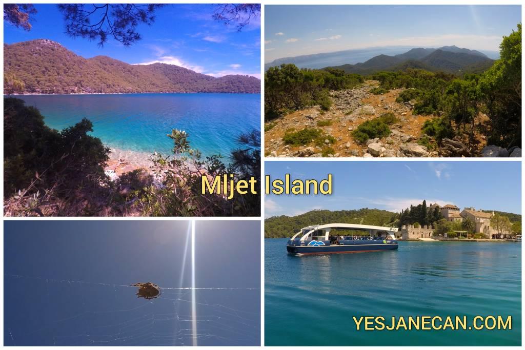 Islands of Croatia - Mljet