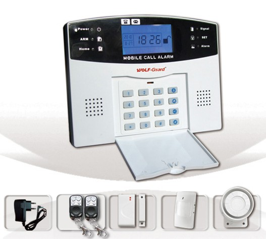 Gs Security Systems